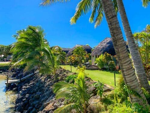 Le Lagoto Beach Resort - Samoa
