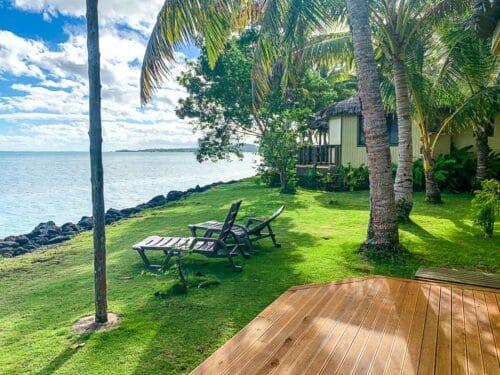 Levasa Resort- Samoa