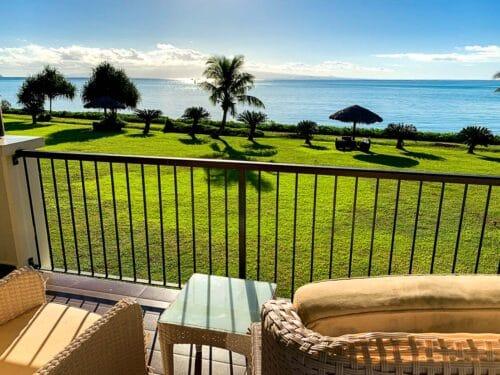 Sheraton Samoa Beach Resort- Samoa