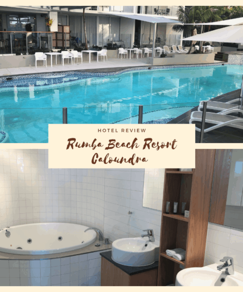Rumba Beach Resort Caloundra - Hotel review
