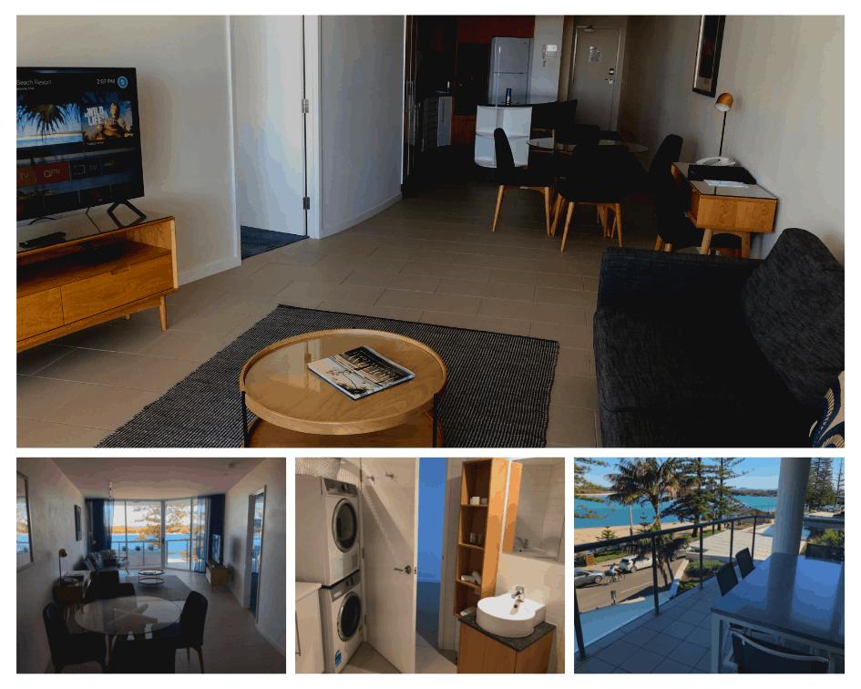 Rumba Beach Resort Caloundra - Hotel review