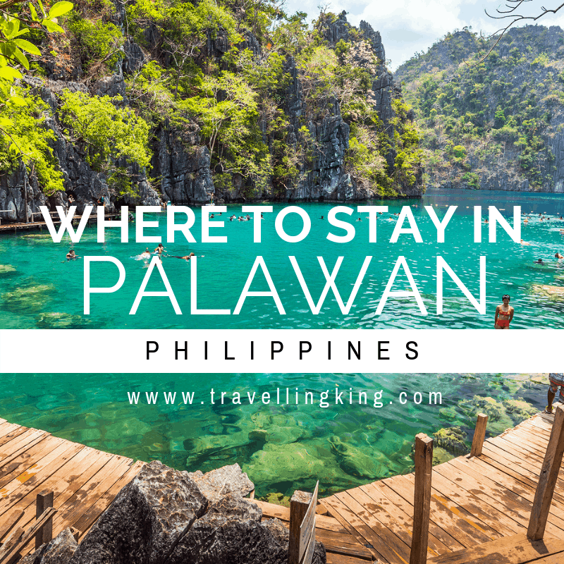 Must Read Where To Stay In Palawan Comprehensive Guide For