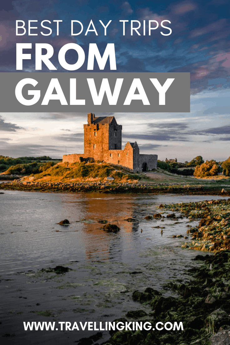 Best Day Trips from Galway