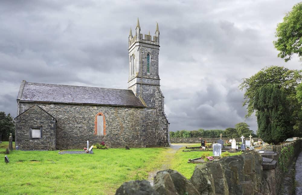 Ireland Trials - Irish National Sheep Dog Trials