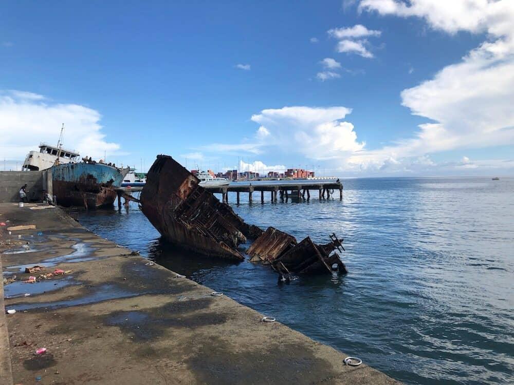 Solomon Islands - Honiara