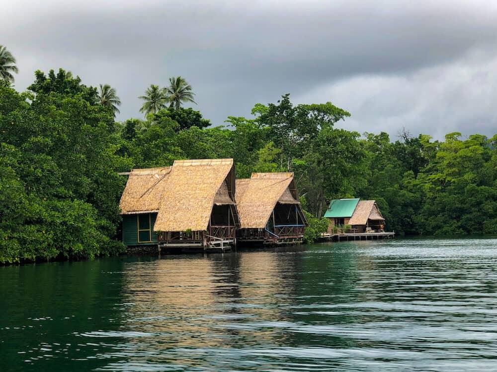 Solomon Islands - Rendova Island