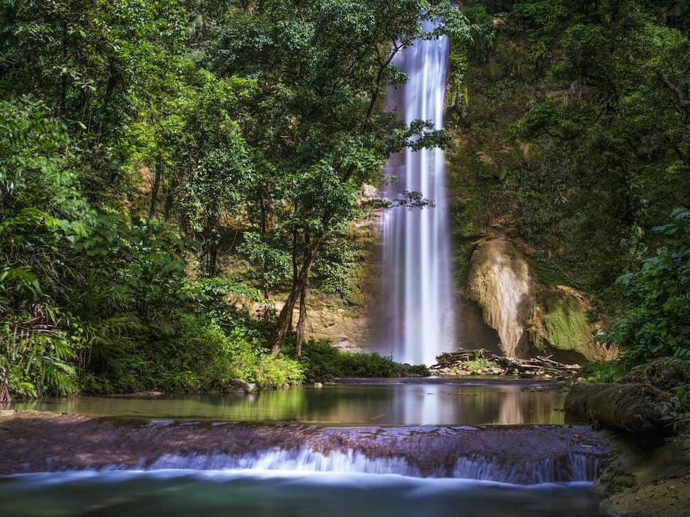 Solomon Islands - Tenaru Falls