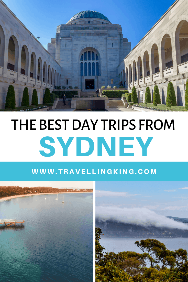 The Best Day Trips from Sydney