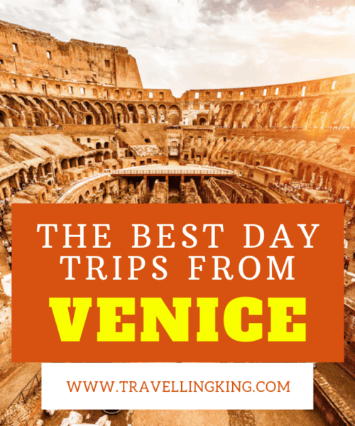 The Best Day Trips from Venice