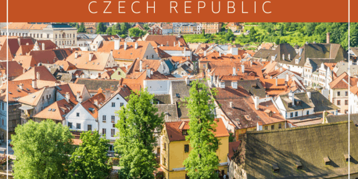 Ultimate Travel Guide to Cesky Krumlov