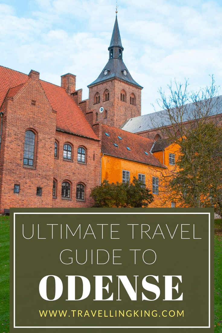 Ultimate Travel Guide to Odense