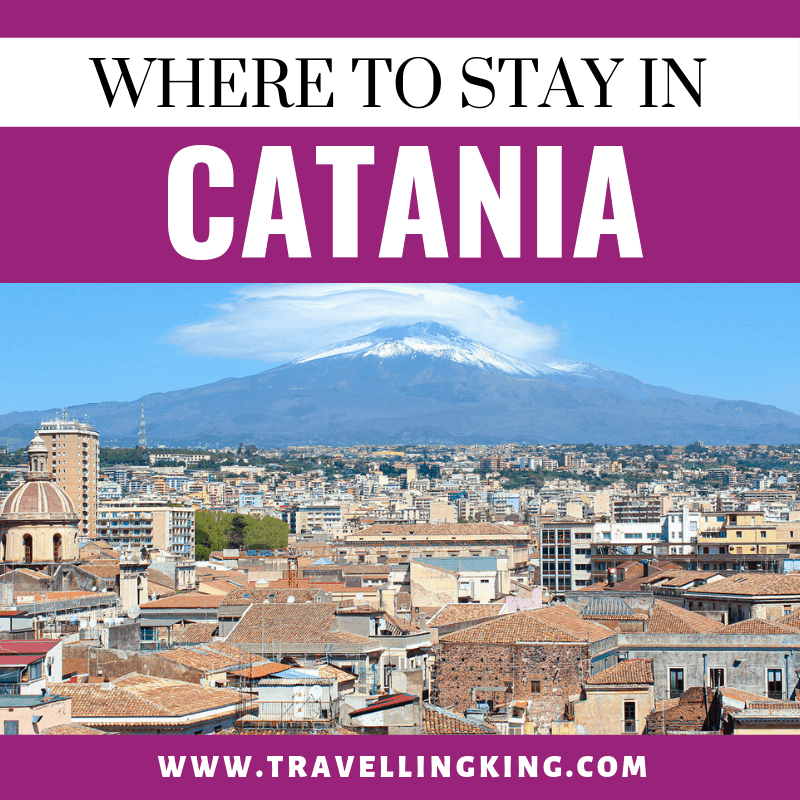 Must Read Where To Stay In Catania Comprehensive Guide