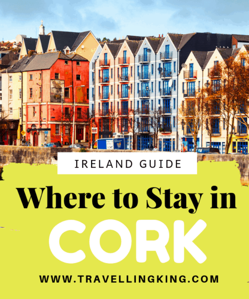 Where to stay in Cork