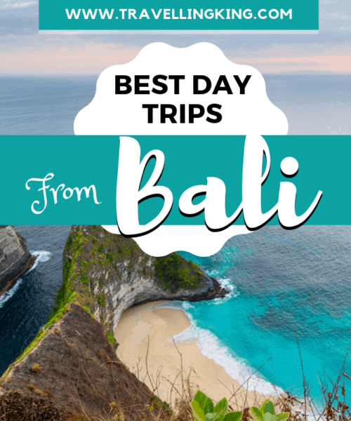 Best Day trips from Bali