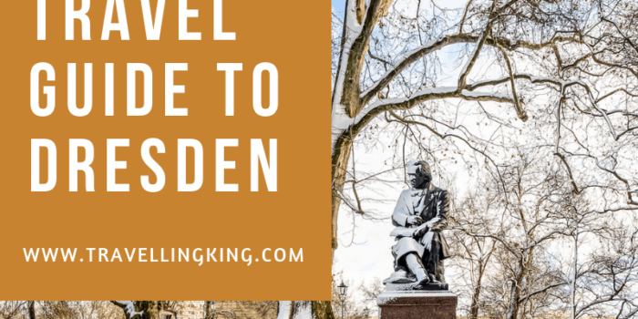 Ultimate Travel Guide to Dresden
