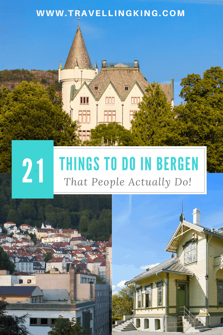 21 Things to do in Bergen - That People Actually Do!