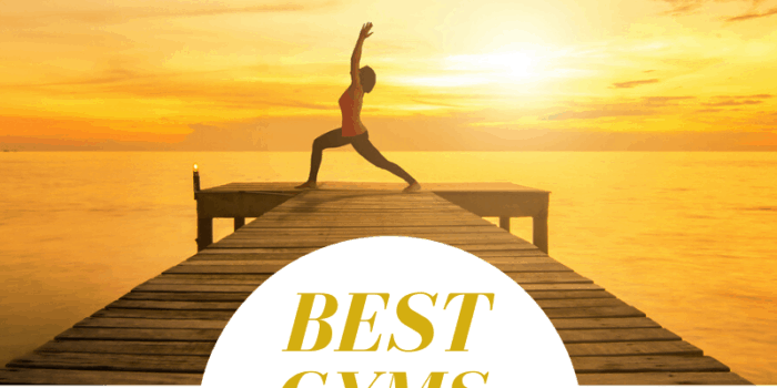 Best gyms in Phuket