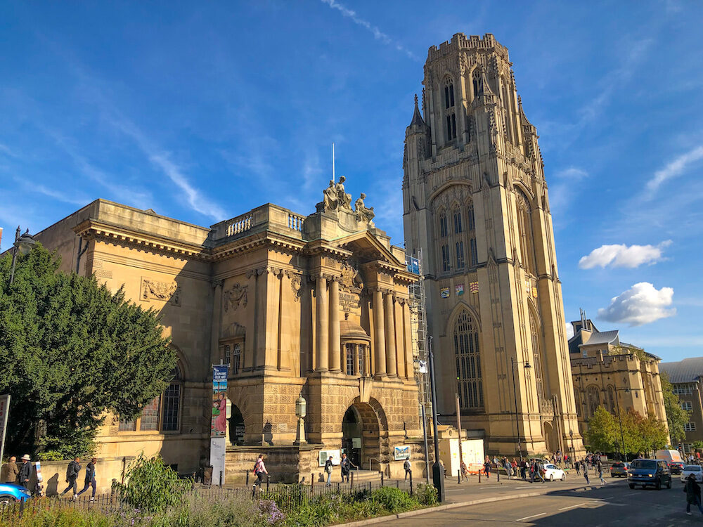 Bristol Museum and Art Gallery