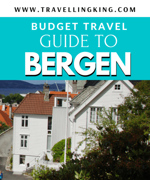 Budget Travel Guide to Bergen