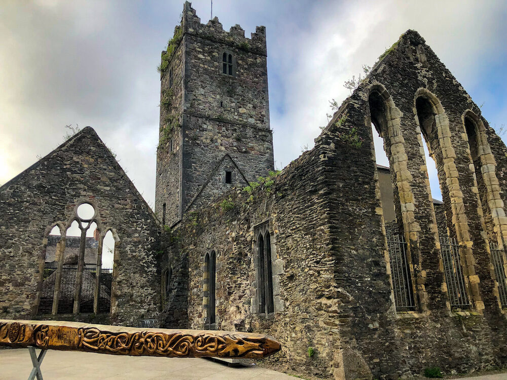 Viking tour in Waterford Ireland