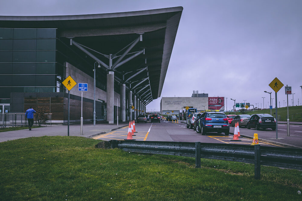 Cork, Ireland - Cork International Airport