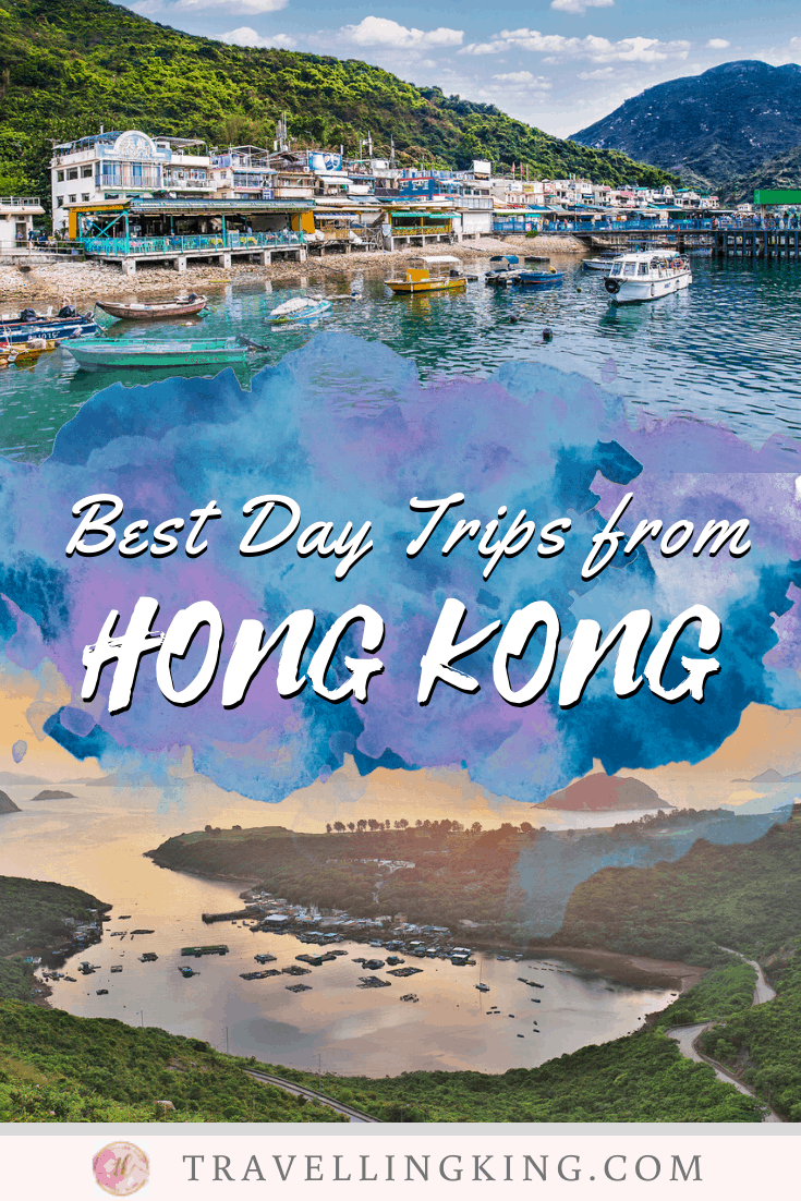 Best Day Trips from Hong Kong