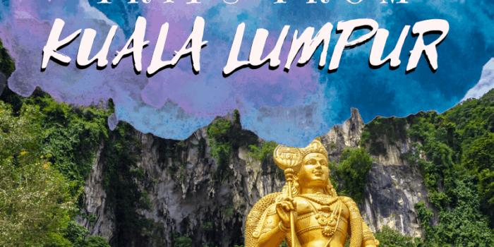 Best Day Trips from Kuala Lumpur