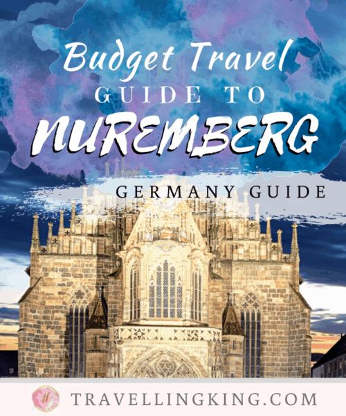 Budget Travel Guide to Nuremberg