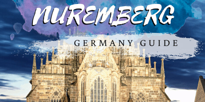 Budget Travel Guide to Nuremberg