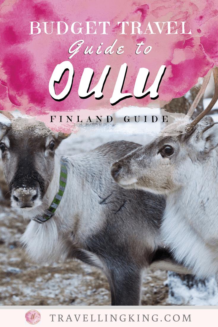 Budget Oulu