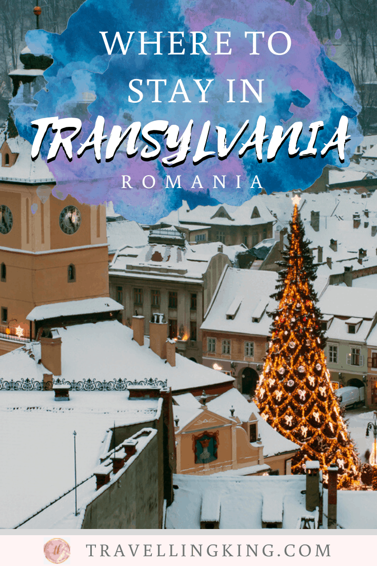 Where to Stay in Transylvania