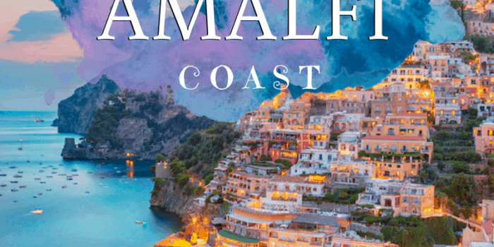 Where to Stay on the Amalfi Coast