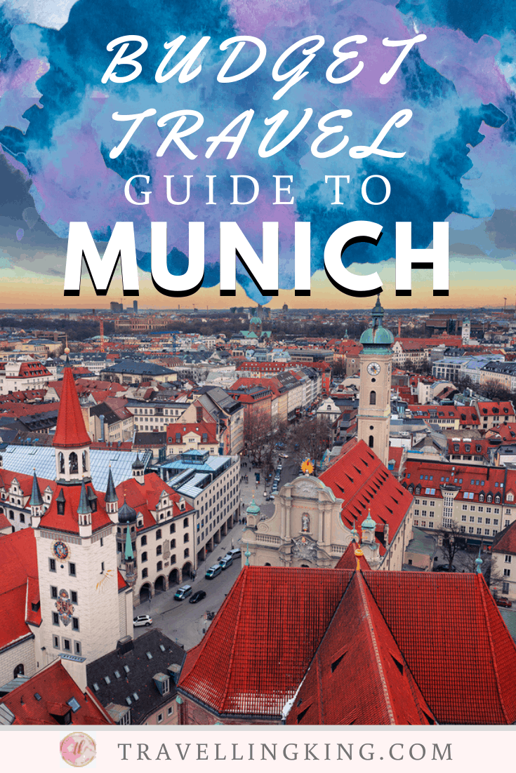 Budget Travel Guide to Munich