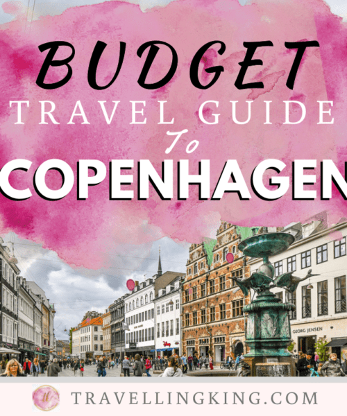 Budget Travel Guide to Copenhagen