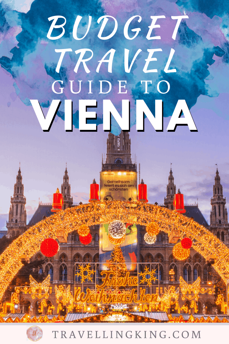 Budget Travel Guide to Vienna