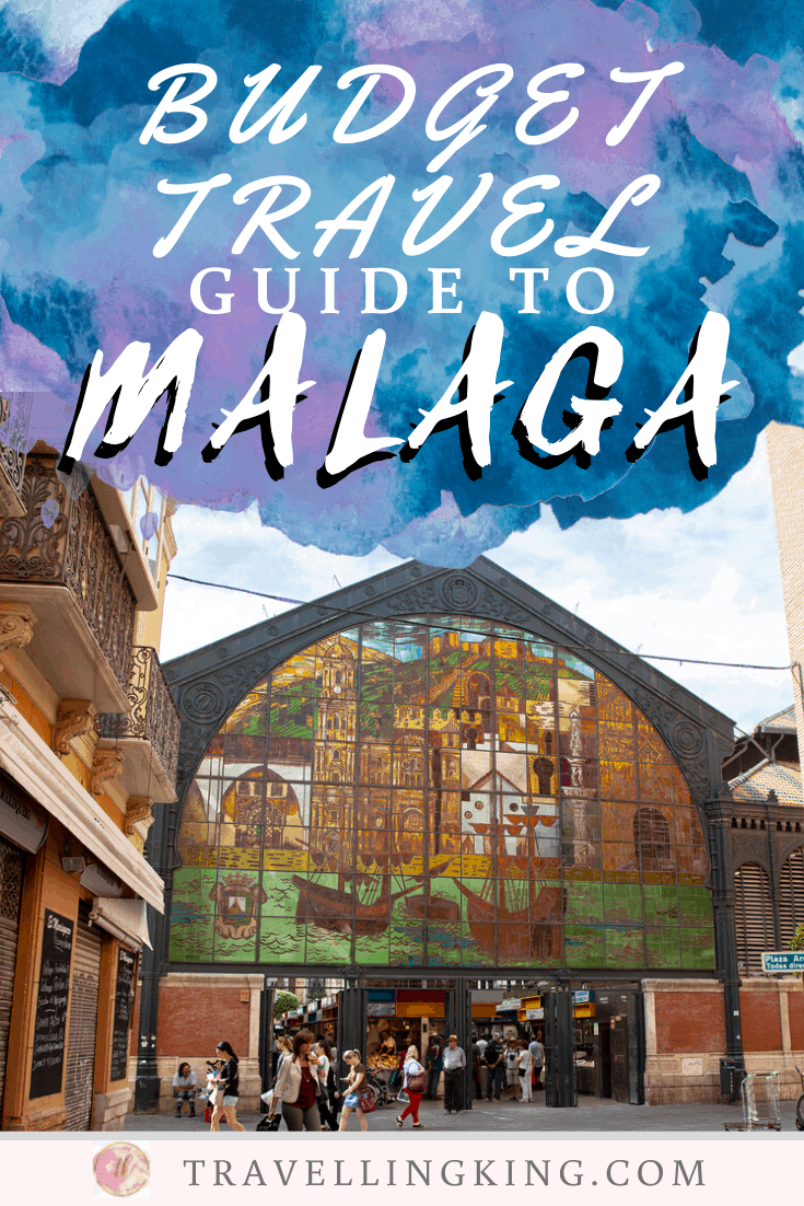 Budget Travel Guide to Malaga