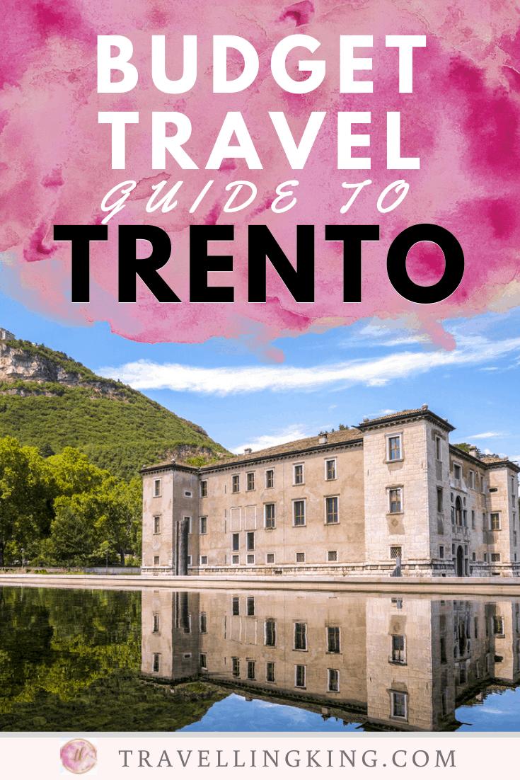 Budget Travel Guide to Trento