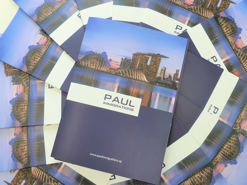 Paul Immigrations Reviews – Applying for a Singapore PR!